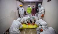 COVID-19-Pandemie: Südostasien unter Druck von Delta-Varianten