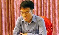 Polnischer Schachspieler Jan-Krzysztof Duda besiegt Le Quang Liem im Finale von Banter Blitz Cup