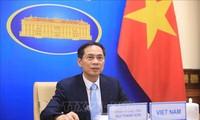 Vietnam hebt Kernprizipien der Blockfreien Bewegung besonders hervor
