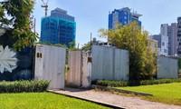 Danang will fünf Kriegsgedenkstätten bauen