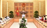 Premierminister Pham Minh Chinh: Verstärkter Kampfgeist der vietnamesischen Sportler