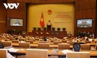 Volksräte aller Ebenen sollen Zentralrolle bei Aktivitäten des Parlaments spielen