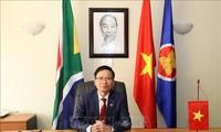 Vietnamesische Botschaft in Südafrika: Vietnamesen in Südafrika sollen Sicherheitsmaßnahmen stärken