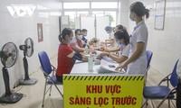 Gesundheitsministerium legt Grundkriterien für sichere Impfung gegen COVID-19 fest