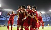 Football Rankings: Vietnamesische Fußballauswahl hat es in der 3. Qualifikationsrunde schwer, weiterzukommen