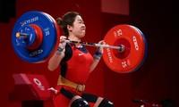 Hoang Thi Duyen verpasst Medaille bei Olympiade in Tokio
