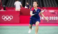 Thuy Linh verabschiedet sich von Tokio mit einem beeindruckenden Sieg