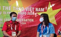 Barmherzige Aktivitäten der Vietnamesen in Japan