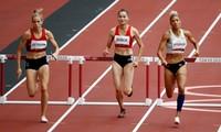 Quach Thi Lan kämpft um Teilnahme am Final der 400m-Hürden der Frauen