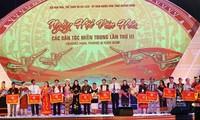 Gala der zentralvietnamesischen Volksgruppen findet vorübergehend nicht statt