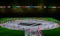 Abschluss der Olympischen Spiele Tokio 2020