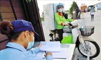 Hanoi will in sieben Tagen nach COVID-19-Infizierten suchen