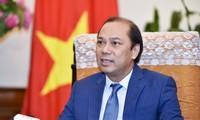 Besuch des Staatspräsidenten Nguyen Xuan Phuc in Laos erreicht große Erfolge