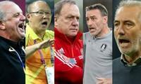 Trainer Park Hang -seo wird hoch geschätzt