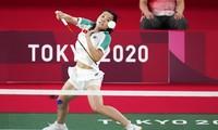 Federballspielerin Thuy Linh erhält Sonderstatus auf der Olympiade in Tokio