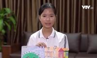 """Maler und Literatur-Wettbewerb """"Für Siege Vietnams"""""""