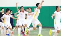 Vietnamesische Futsalmannschaft will gegen Spanien und Japan testen