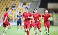 Vietnam ist Nummer 1 im Fußball in Südostasien