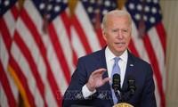 US-Präsident Joe Biden greift zu Not-Fonds, um Asylbewerbern aus Afghanistan zu helfen