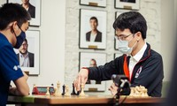Schachspieler Quang Liem nimmt nicht am Sinquefield Schachturnier teil