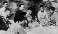 Online-Ausstellung über General Vo Nguyen Giap