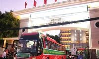 3000 zusätzliche Kräfte für Ho Chi Minh Stadt und Provinzen in Südvietnam