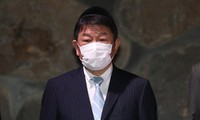 Japan drängt Iran zur Rückkehr zum Iran-Atomabkommen JCPOA