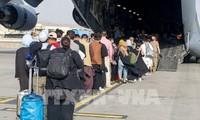 Taliban fordern Länder auf, ihre Bürger termingemäß aus Afghanistan zu evakuieren