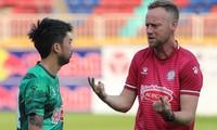 Mehrere ausländische Fußballspieler verlassen V-League