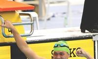 Paralympics Tokio: Thanh Tung und Bich Nhu bestehen die Schwimmen-Vorrunde nicht