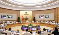 Premierminister: harmonische Kombination von Zentralisierung und Dezentralisierung, um duales Ziel zu erreichen