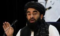 Taliban erklärten den Krieg in Afghanistan für beendet