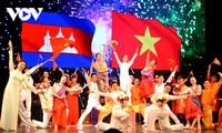 Vietnam nimmt an Kulturfestival zwischen Asien und Europa in Kambodscha teil