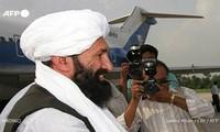 Taliban veröffentlichen Regierungsmitglieder
