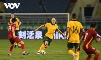 Australische Medien loben die Abwehr der vietnamesischen Fußballmannschaft  