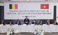 Unternehmensforum zwischen Vietnam und Belgien: Vietnam schlägt Brücke zwischen EU und ASEAN
