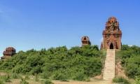 Mehr als umgerechnet eine Million US-Dollar für Restaurierung vom Turm Banh It