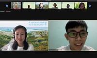 Begleiter-Fonds berichtet über Ergebnisse der Aktivitäten für vietnamesische Studenten