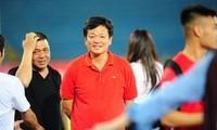 FC Hai Phong will Qualifikationsspiele zur Fußballweltmeisterschaft austragen