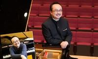 Pianist Dang Thai Son wird als Jury-Mitglied bei Piano-Wettbewerb Fryderyk Chopin in Polen