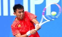 Vietnams Nummer 1 im Tennis spielt wieder nach zwei Jahren Pause