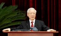 KPV-Generalsekretär: Folge der Pandemie überwinden und sozialwirtschaftliche Entwicklung fördern