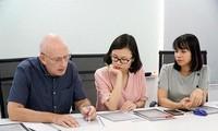 Lockerung der Arbeitserlaubnis für Ausländer in Vietnam