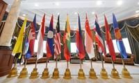 Wichtige Diskussionsstoffe beim ASEAN-Gipfel
