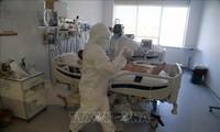 Weltweit mehr als 244 Millionen COVID-19-Infizierte weltweit