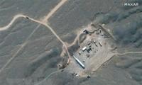 Iran will Verhandlungen über Atom-Vereinbarung im November fortsetzen