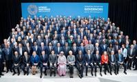 IMF ໃຫ້ຄຳໝັ້ນສັນຍາສົມທົບກັນເຄື່ອນໄຫວໃນທົ່ວໂລກ