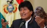 Bolivia 대통령, 베트남과 경제협력 강화희망
