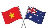 베트남 – 호주 전력적 파트너관계 강화