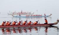 하노이 드래곤보트 축제